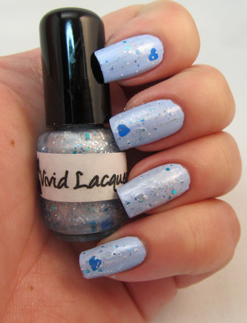 The Ice Queen's Lament over Deborah Lippman Let's hear it for the boy