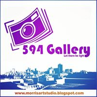 594 Gallery (like our Facebook Page, We'll keep you posted)