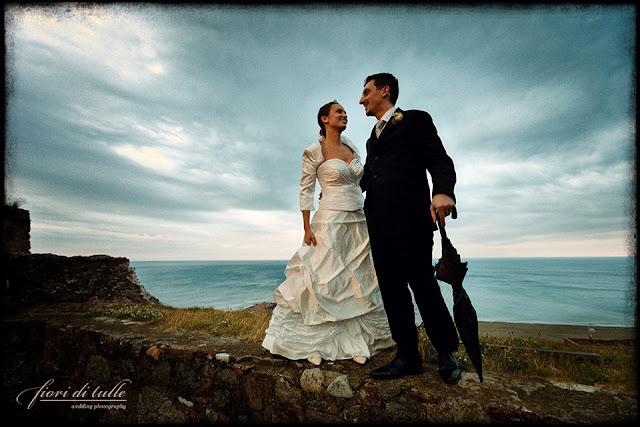 foto matrimonio Priamar Savona