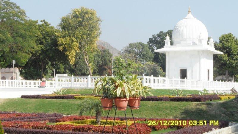 Rampura Ziyarat-madhya Pradesh