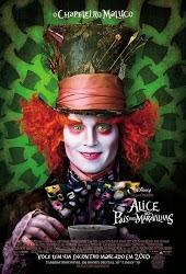 Download Alice no País das Maravílhas Dublado Torrent Grátis