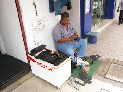 Klinik Kasut Roslan Damansara Uptown (cobbler)
