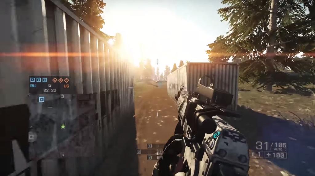 Saiba o que é preciso para ter a mira ideal no Battlefield 4