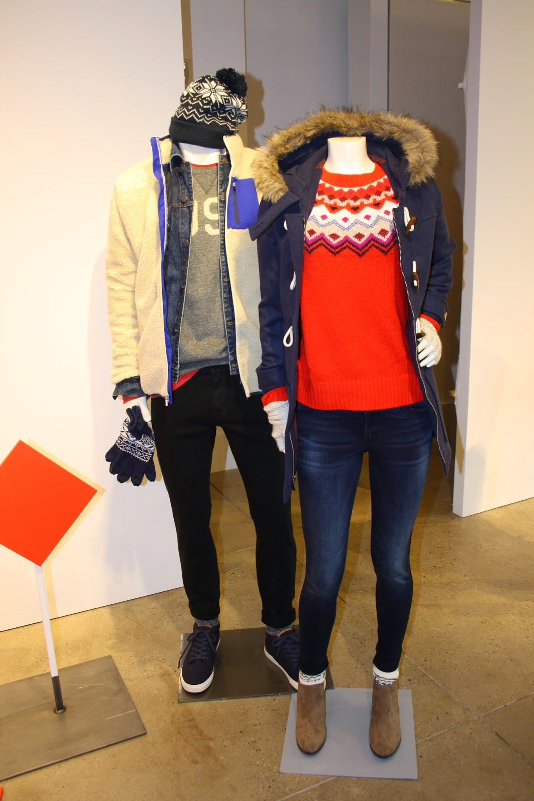 Old Navy Holiday 2014 Preview