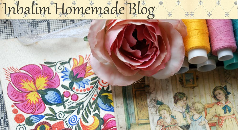 inbalim homemade blog (Mom&Me)