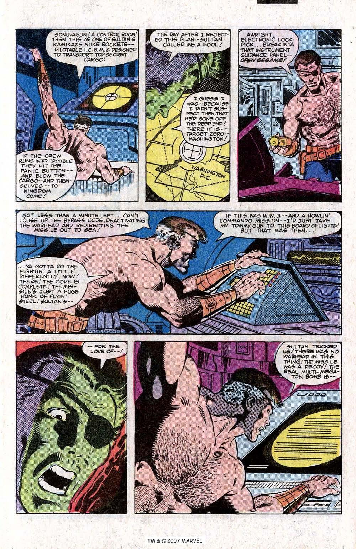 Captain America (1968) Issue #266 #181 - English 13