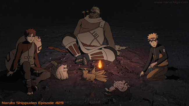 download Naruto Shippuden 429 Subtitle Indonesia 3gp mp4 mkv