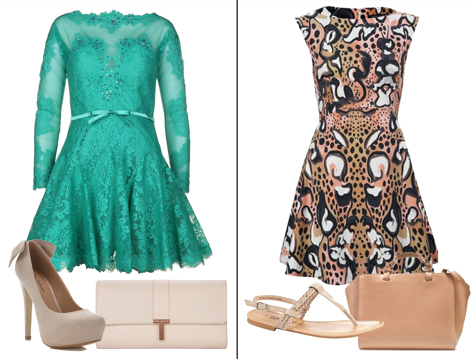 Lizzies Style *: WEDDING/PARTY OUTFITS