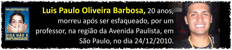 Luis Paulo para Sempre