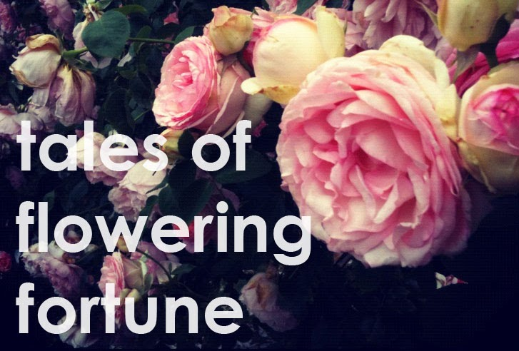 Tales of Flowering Fortune
