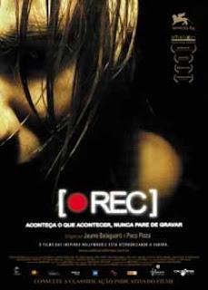 Baixar Filme - Rec DVDRip - Dublado Gratis