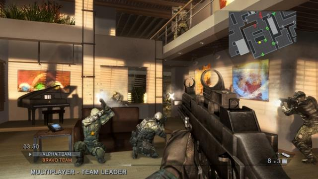 Tom Clancy's Rainbow Six Vegas 2 Free Download Games