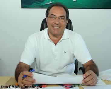 Hique Carloni - TurisAngra