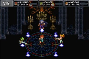 CHRONO TRIGGER MOD APK+DATA Unlimited Money v2.0.2 for Android Terbaru 2018