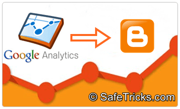 Install-Google-Analytics-to-blogger