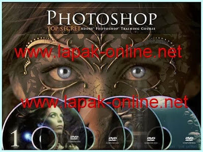 Paket Photoshop, Coreldraw