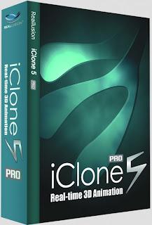 Reallusion iClone 5