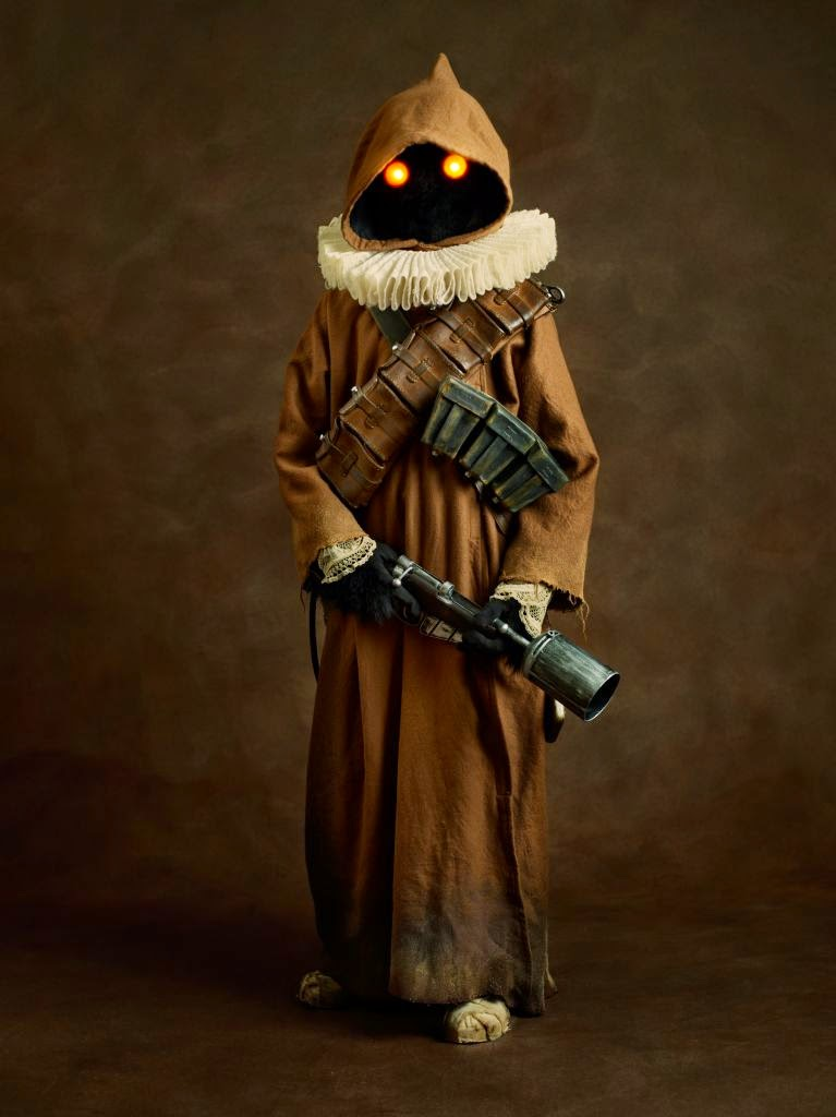10-Jawa-Star-Wars-Sacha-Goldberger-Superheroes-in-the-1600s-www-designstack-co