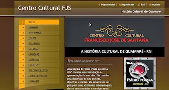 CENTRO CULTURAL DE GUAMARÉ