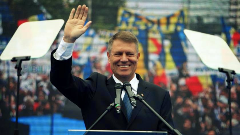 Románia, államelnök-választások, Klaus Johannis, Victor Ponta, politika, exit-poll,