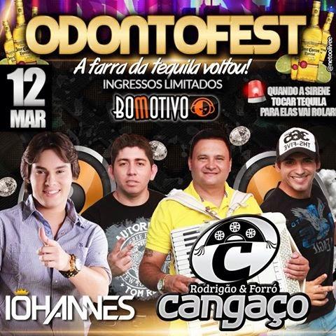 ODONTOFEST -BOMOTIVO