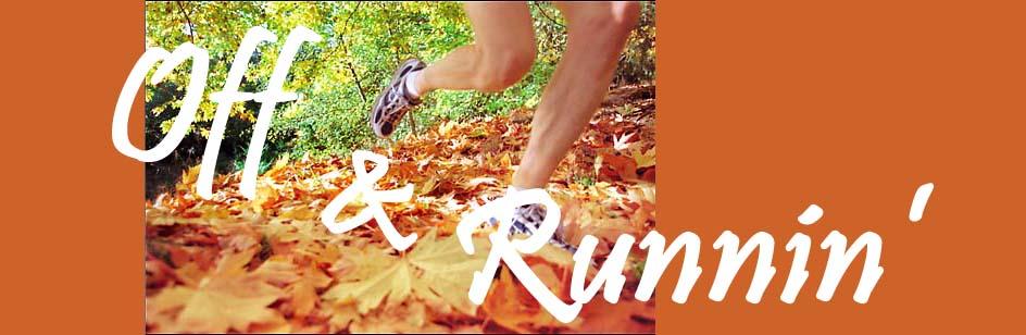 Off & Runnin'