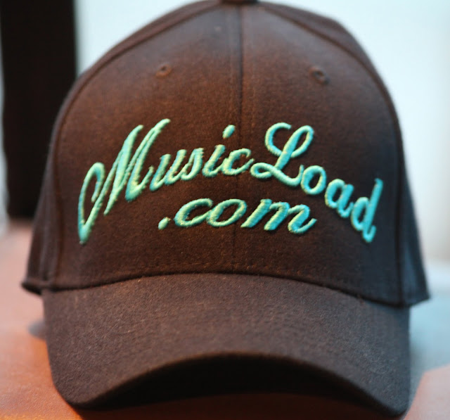 MusicLoad, MusicLoad Hat, MusicLoad Merch, MusicLoad Swag