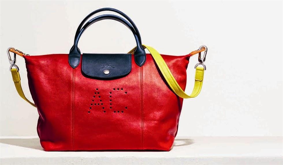 le pliage di longchamp compie 20 anni borse longchamp personalizzare le pliage fashion blogger italiane milano