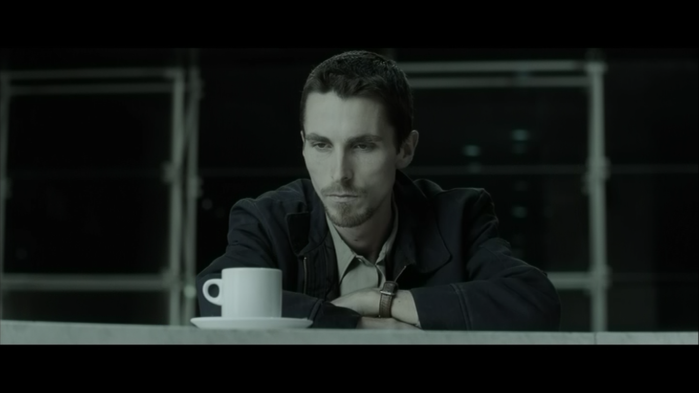 Know a Good Movie: The Machinist