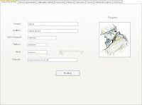 Wikimetal RRHH: Aplicación gratuita para la administración del personal en una empresa