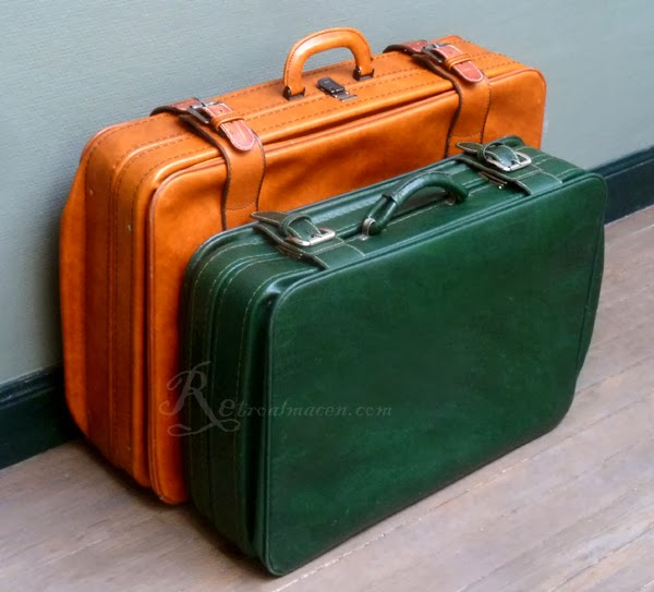 Cuadros objetos para decoraci estilo retro vintage muebles - Muebles de estilo vintage ...