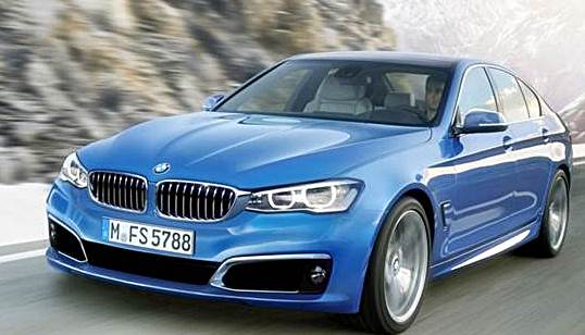 2017 BMW 7-Series Price and Review