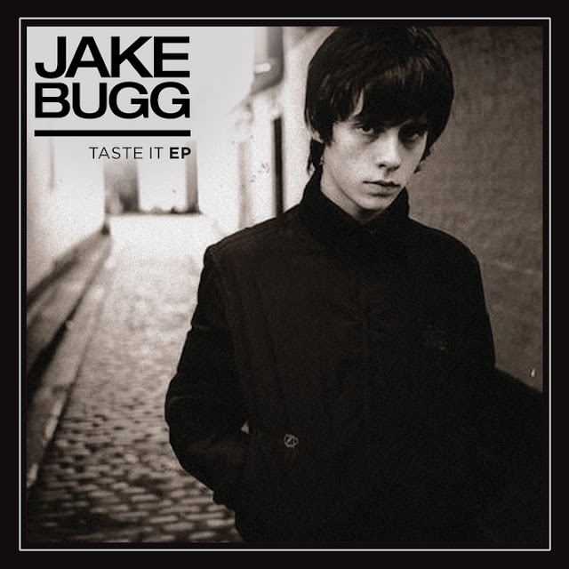 Jake Bugg Taste It