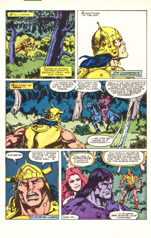 Conan the Barbarian (1970) Issue #198 #210 - English 13