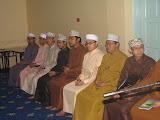 Bersama 10 Imam Muda Musim 2 Dalam Kem Anak Soleh 2011 di Masjid Wilayah Persekutuan