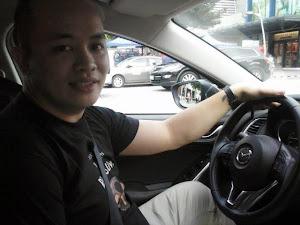 Testing Mazda 6, CX-5 & CX-9