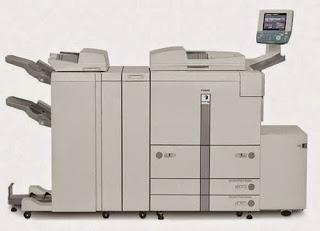 Pilihan Tepat Menggunakan Mesin Fotocopy Canon