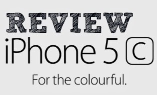 Review iPhone 5C