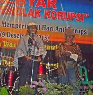 Hardho Sayoko (Ngawi) - A.Indradi ( Banjarbaru )