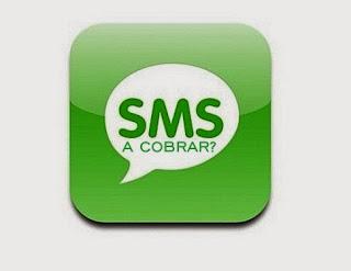 Como mandar SMS a cobrar