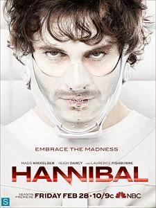 Hannibal Segunda Temporada Capitulo 02 Online Gratis 2x3