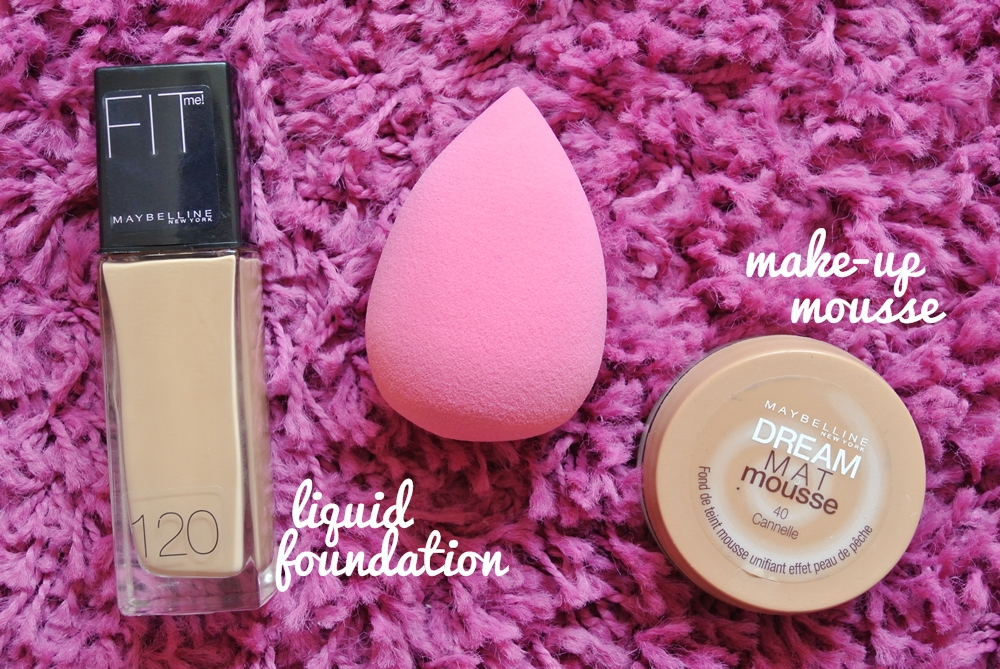 beauty blender duper review H&M