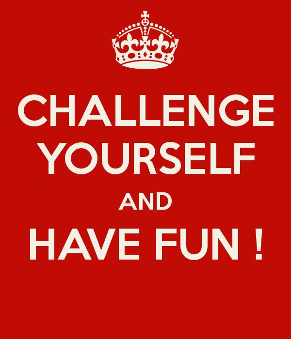 Hobbyshop Veldmaat Challenge