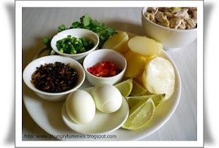 Resep Membuat Soto Ayam Maknyuss