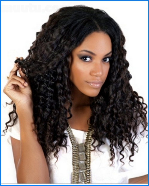 African American Hairstyles Choose The Best African American Hair