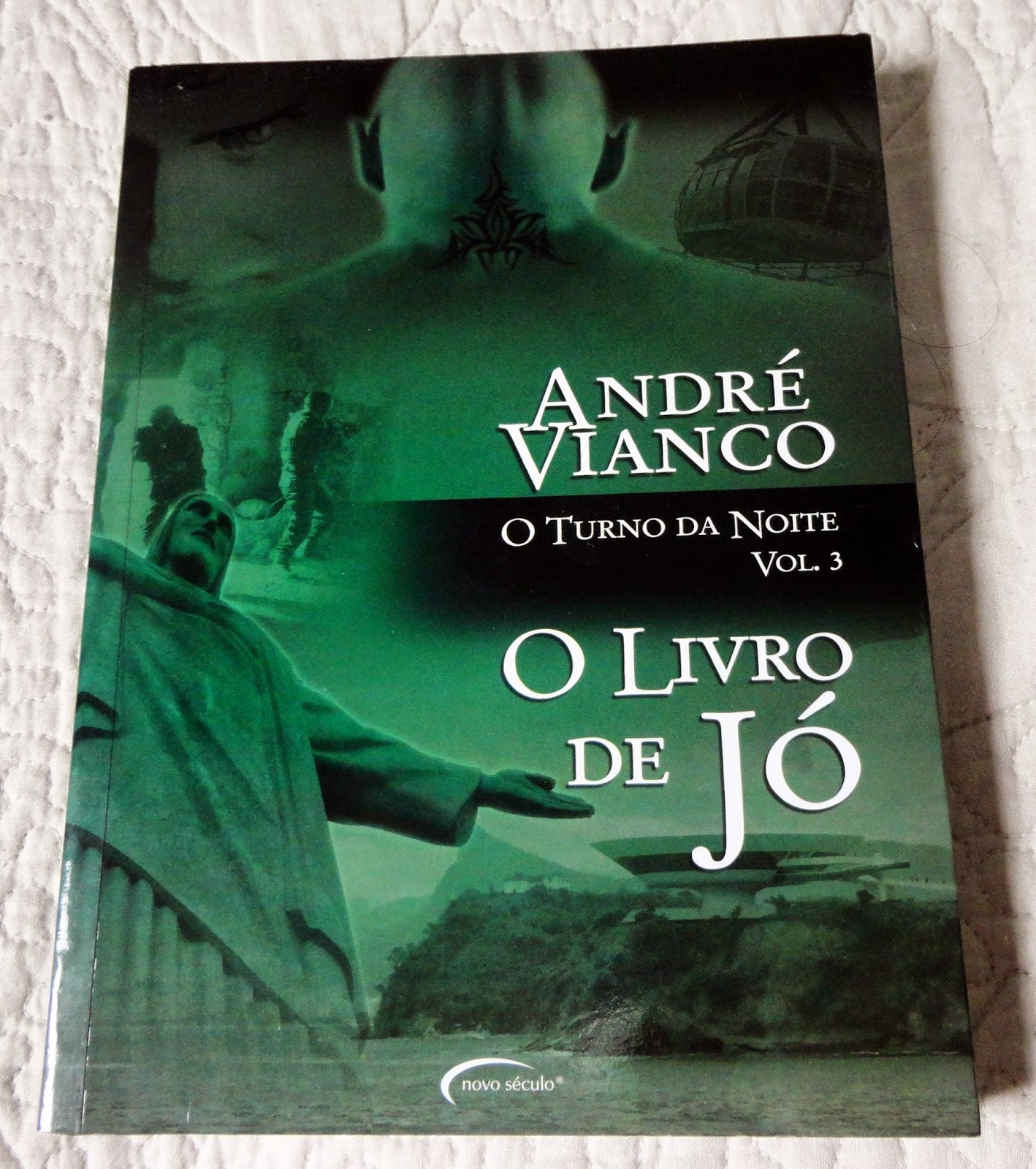 André Vianco