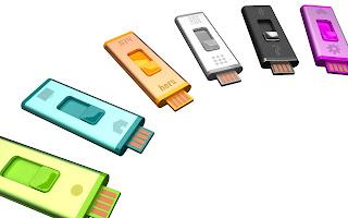 ¿Memorias USB son seguras?