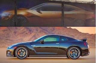 2015 Nissan Maxima Concept – Release