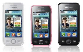 new  Samsung S5750 Wave 575 Mobile Phone 2011