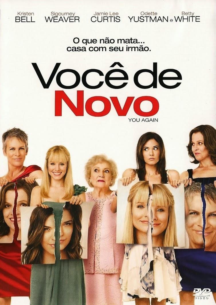 Você de Novo – Dublado (2010)